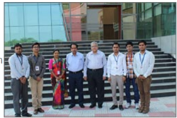 Microsoft Student Partner MSP