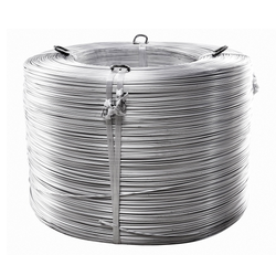 Aluminum Wire Coil For Electrical Industries At Rs 170 Kilogram