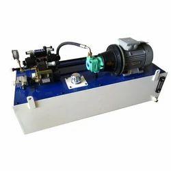 Hydraulic Power Pack for Shearing Machine