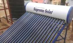 Supreme Solar Water Heater In Bengaluru Latest Price