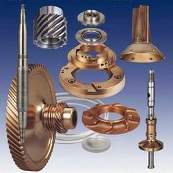 Own Separator Spares