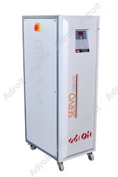 25 KVA Air Cooled Servo Stabilizer