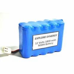 12V Compatible Battery
