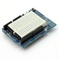 Prototype Shield V3 Mini Bread Board For Arduino Mega