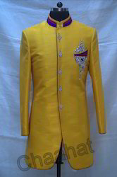 Mens Fashionable Indo Western Dress