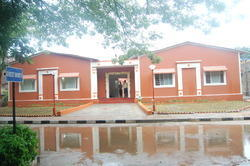 Prefab  Mens/Womens  Hostel