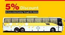 VRL Travel Service