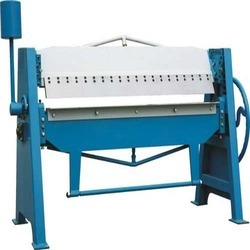Sheet metal bending machine in coimbatore
