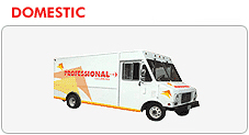 Domestic Couriers Service