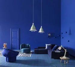 Building Flats Interior Designs