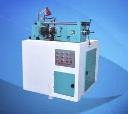 Automatic Bolt Threading Machine
