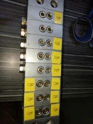 Progressive Distributor Blocks for oil and grease