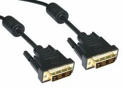 AVCRAFT DVI-DVI Cable 1.8 Meter 24 1 Pin