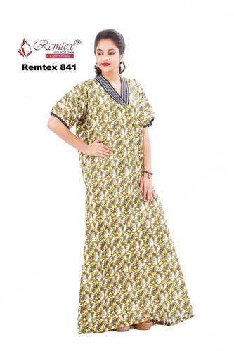 Women s Bed Gowns Ladies Nightwear at Rs 140  piece  a6533241a