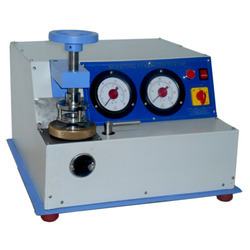NTF Analogue Bursting Strength Tester