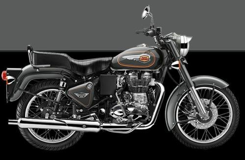 Royal Enfield Bullet 500 Royal Enfield Authorized Retail Dealer