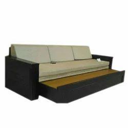 Wooden Sofa Cum Bed at Rs 17000 piece Tambaram West Chennai