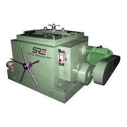 Alloy Steel Bar Straightening Machine