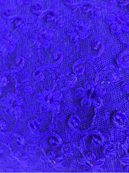 Embroidery Schiffli Fabric