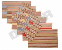 Striped Kitchen Linens