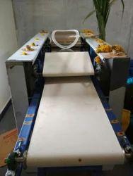 Kadak Roti/Bajra Roti Machine