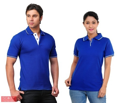 dfe94097 Navy Blue Combo Polo T-Shirts at Rs 360 /piece(s)   Hyderabad   ID ...