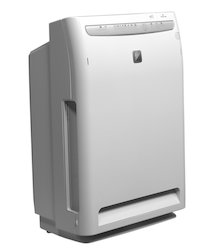 Plastic Daikin Air Purifier MC 70VVM6