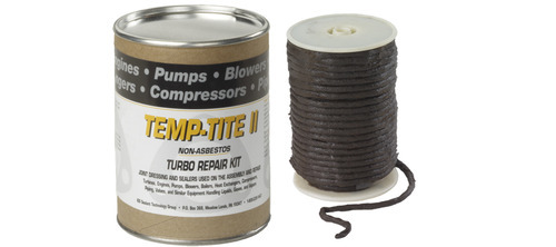 Temp-Tite Sealants