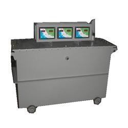 63 KVA Oil Cooled Servo Voltage Stabilizer