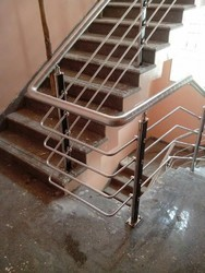 S. S. Railing Lebbur Fabrication