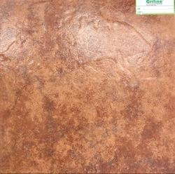 Rustic Finish Digital Tile, Size: Large (12 inch x 12 inch), Thickness: 5-10 mm
