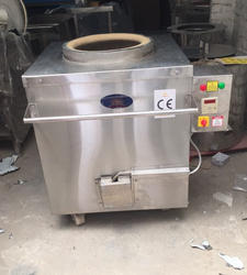 Commercial Electric Tandoor Oven