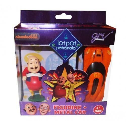 Motu Patlu Figurine At Rs 99 Unit Kids Toys Id 13861839412