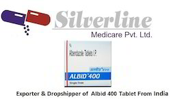 Albid 400 Tablet