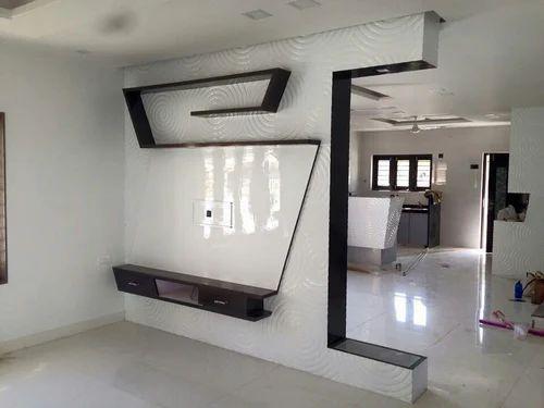home interior works residental interior designer service in