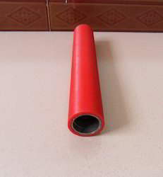 PU Coated Conveyor Roller