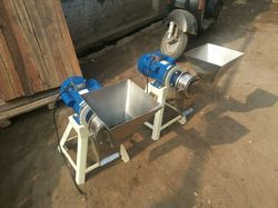 Fruit Milling Machine