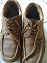 Men Leather Shoes