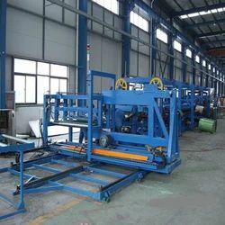 Mild Steel Metal Slitting Machine