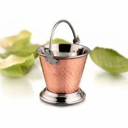 Copper Table Tandoor