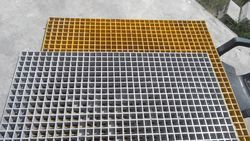 FRP Molded Gratings