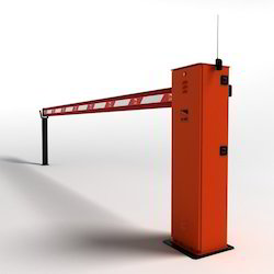 Parking Automatic Boom Barrier