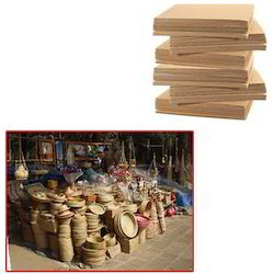 Corrugated Cardboard Sheets for Handicrafts
