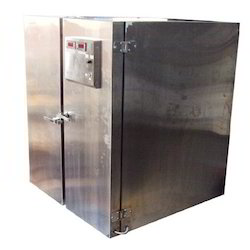 Semi - Automatic Stainless Steel Semi Automatic Blast Freezer, Air-Cooled, -5 Deg To 15 Deg C