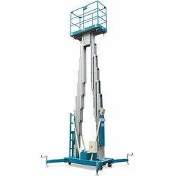 Mast Platforms