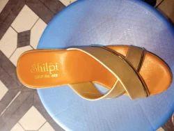 Strap Ladies Sandal