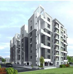 1 & 2 BHK Residential Services
