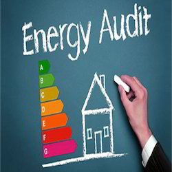 Investment Grade Energy Audit Services, for Commercial