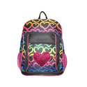 Colorful Knapsack Bag