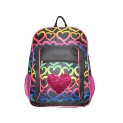 Colorful Knapsack Bag